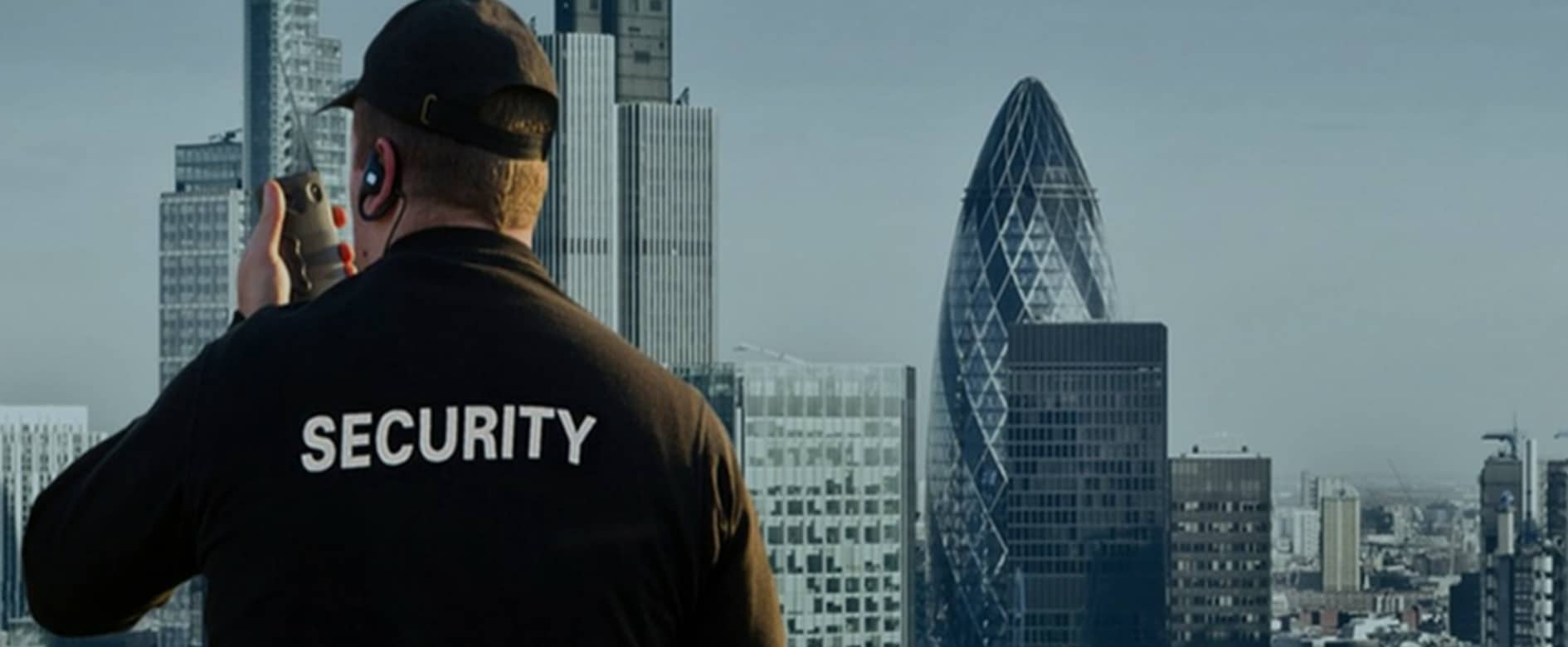 Five Strong Qualities That Make Or Break Security Officers