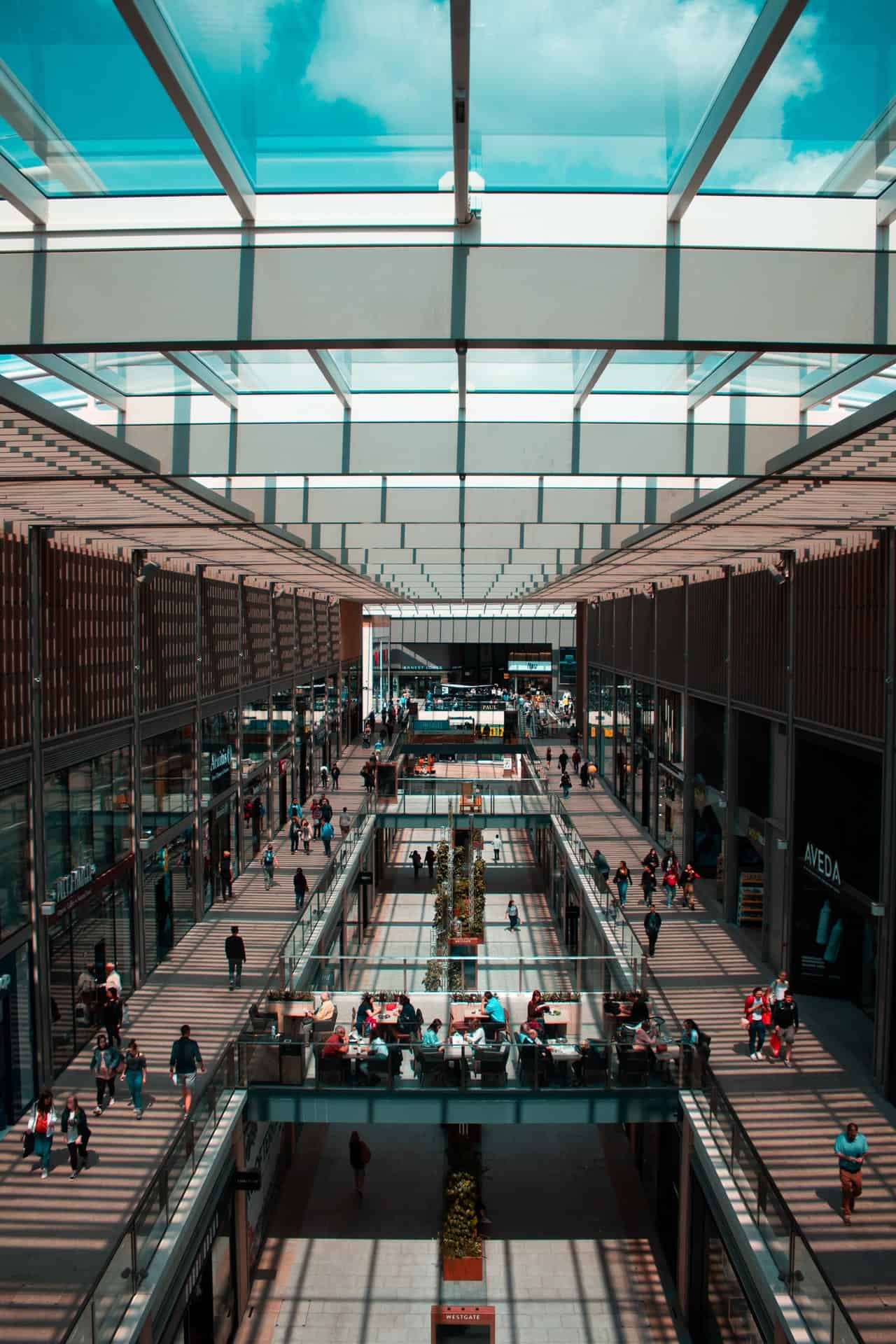 How You Can Improve Retail Security for Malls with Retail Security Software