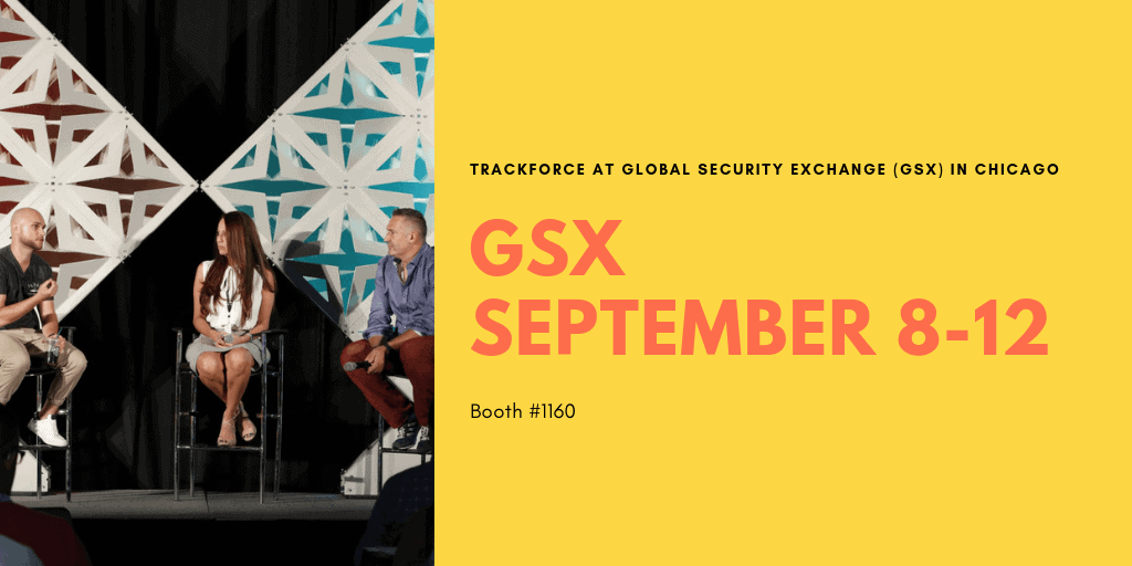 INTERVIEW  |  What to Expect at GSX 2019 for Trackforce
