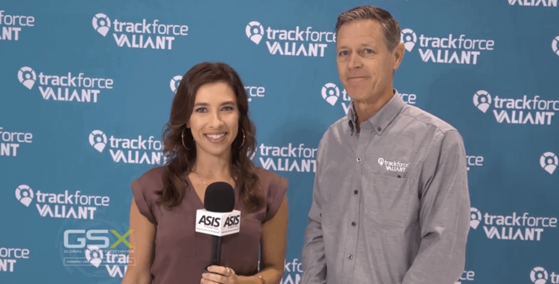 INTERVIEW  |  CEO George Wright on ASIS TV With Host Rachel Kopczyk