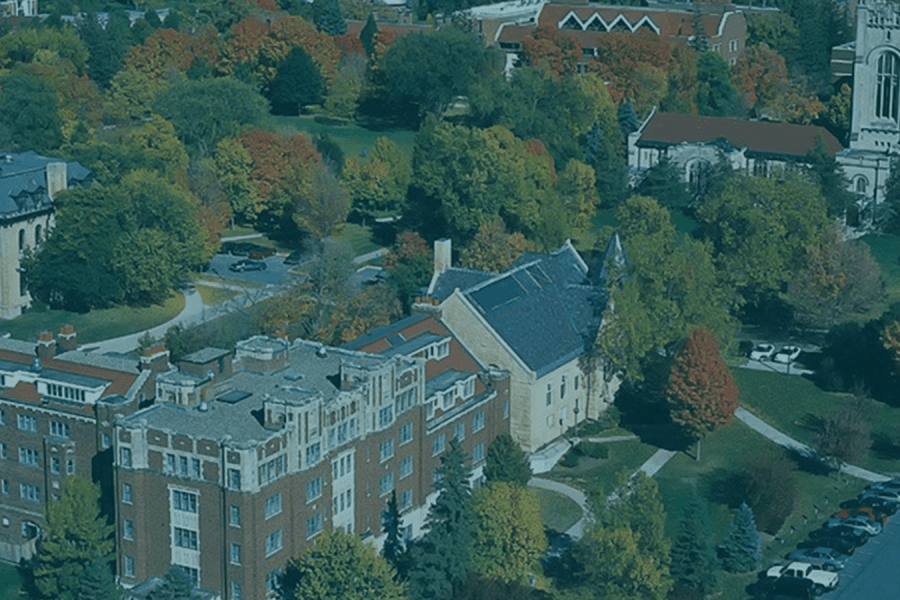 Security on campus is vital to every major higher learning institute