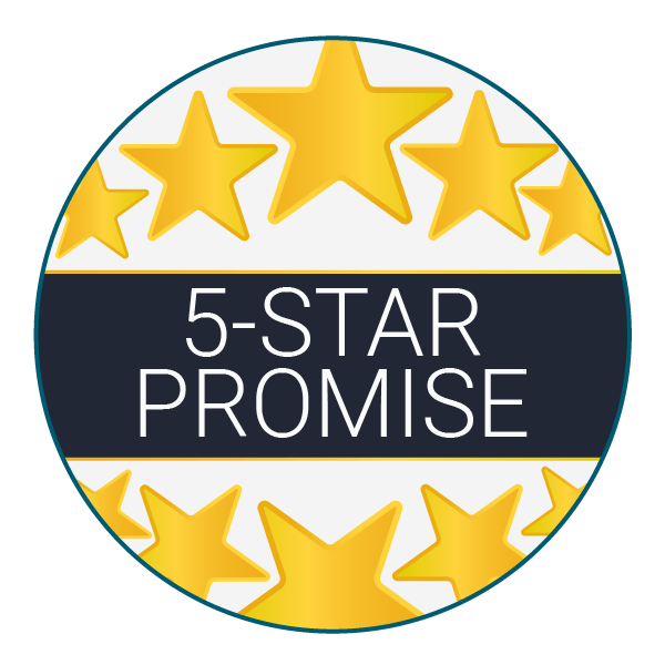 Implementing the 5-Star Promise - hospitality