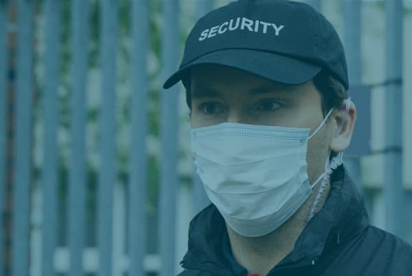 Shaping Security Guard Training for Long-Term Growth - What Security Firms Need to be Aware of Now