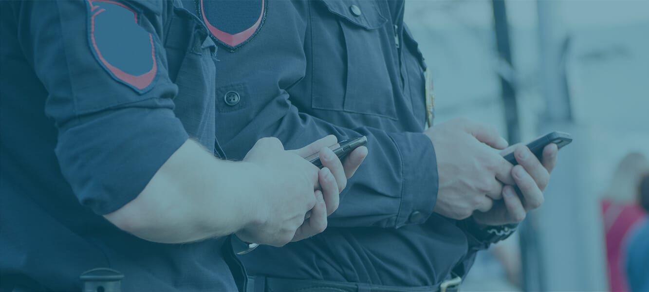 Push-to-Talk (PTT) – How its Use is Improving Security Guard Communications