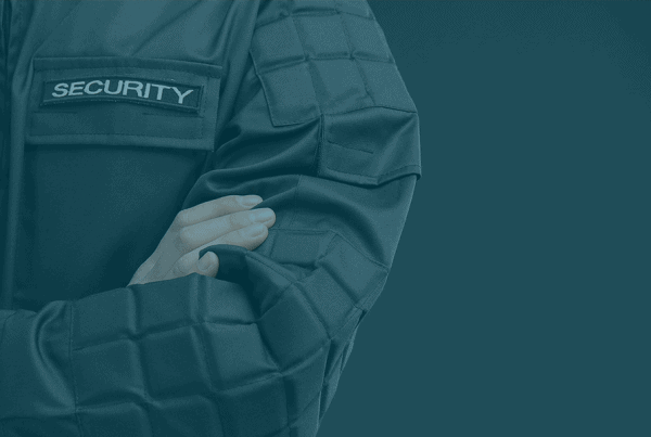 security guard compliance measures for federal and state finances